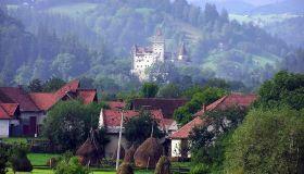 Потешная  монархия – Королевство Валахия