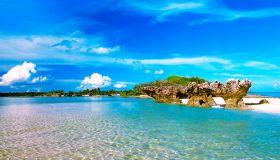 Где находится остров мафия?