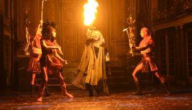 МЕФИСТО – успешный чешский мюзикл
