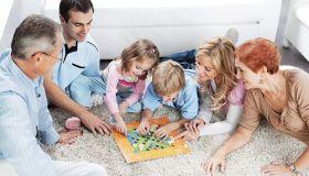 Важнейший путь к доверительным отношениям, дружбе с детьми — игра