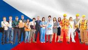 Кем работают в Чехии бывшие россияне?