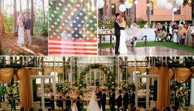 Традиционная американская свадьба и особенности ее проведения