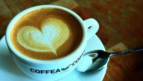 С кофе по Европе: везде по-разному