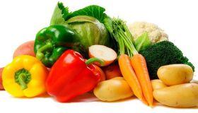 Овощи. Польза овощей для здоровья