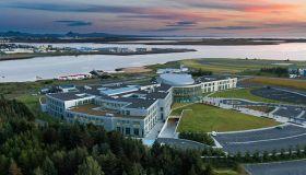 Карлов Университет и Университет Исландии