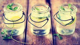 Вода Сасси – пей и худей