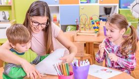 Запись ребенка в первый класс чешской школы