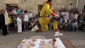 10 самых опасных фестивалей мира