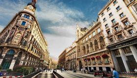Квартиры в европейских столицах. Цены и чего ждать