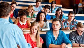 Ступени системы образования в Чехии