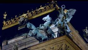 Об истории Национального театра (Národní divadlo)
