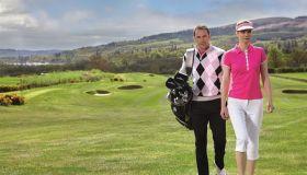 Чехия – страна гольфа в сердце Европы