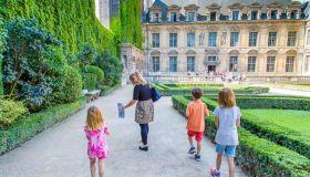 Лучшие города Европы для путешествий с детьми