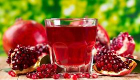 Почему так важно пить гранатовый сок каждый день?