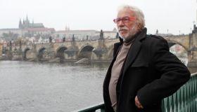 Интервью с Пьером Ришаром перед приездом в Чехию