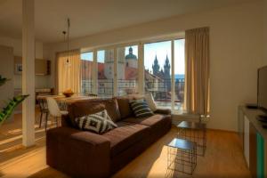 Самые любимые квартиры туристов в Праге