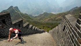 Топ 10 сложнейших марафонских дистанций мира