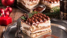 Историческая сладость: 5 десертов — свидетелей истории