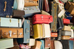Потеряли багаж. Что делать?