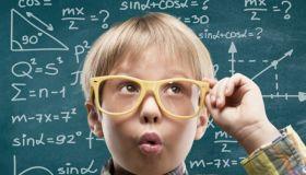 Обучение математике