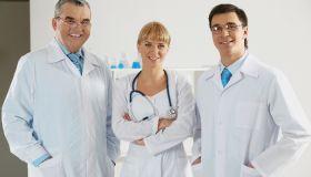 Чешские врачи – первые