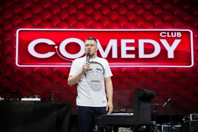 Comedy Club в Праге и Stand Up Prague в мае 2015