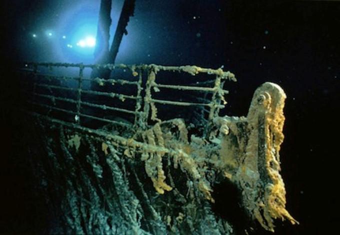 Десять самых интересных подводных путешествий