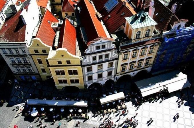Прага отказала миллионеру в ВНЖ