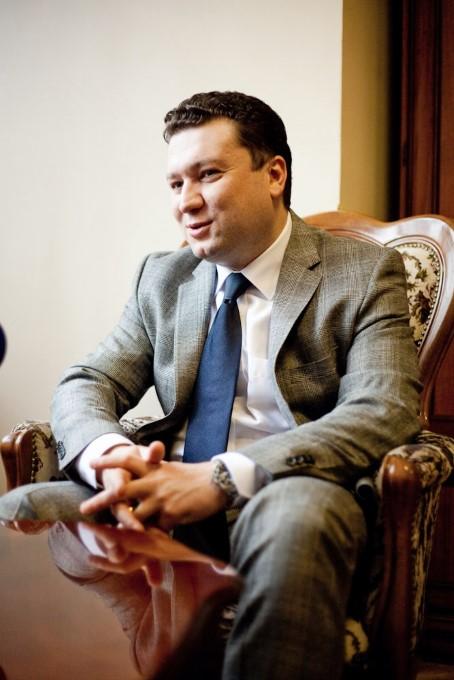 Консул России: Свадьба в Чехии для новой формации молодых людей