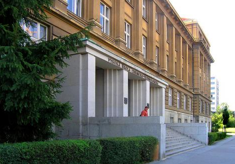 Чешские студенты в недоумении: неужели учеба в гос. ВУЗе станет платной?