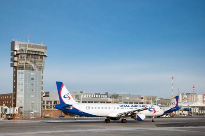 Урал – популярное туристическое направление
