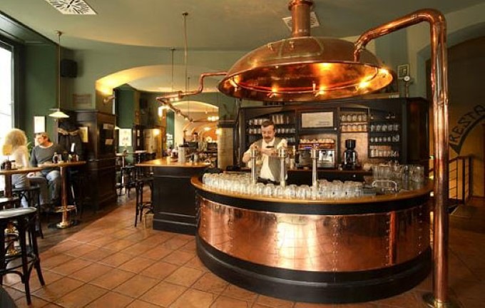 Как отличить в Чехии хороший ресторан от заведения для туристов