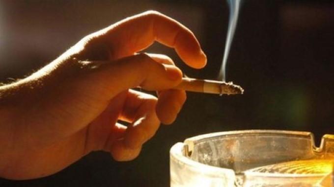 Курение в общественных местах. Крах для бизнеса или спасение для здоровья?