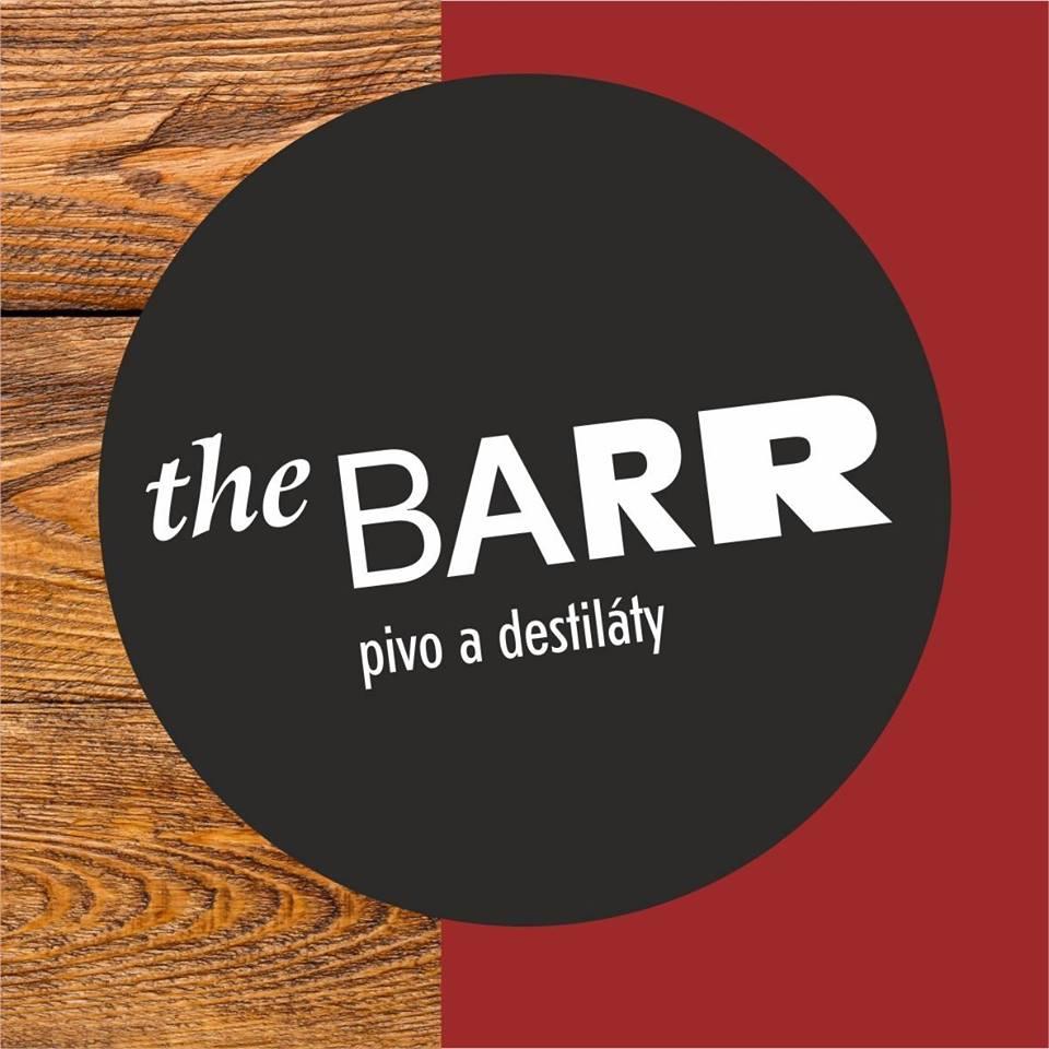 Пражские заведения - бар The BARR