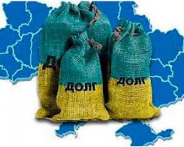 Украина как лакомый кусок ! Размышления на тему.