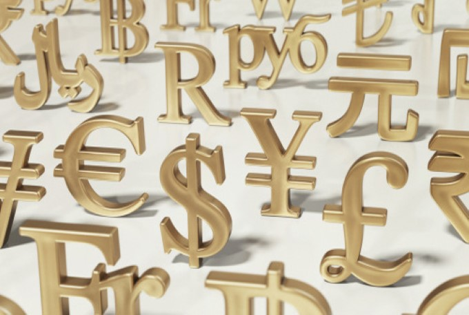 Экономиика: Ежемесячный валютный обзор 07/2014