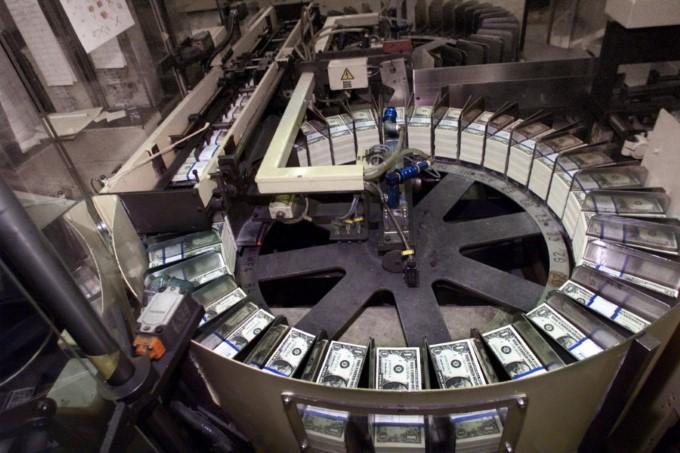 Хроники финансового кризиса- шторм усиливается