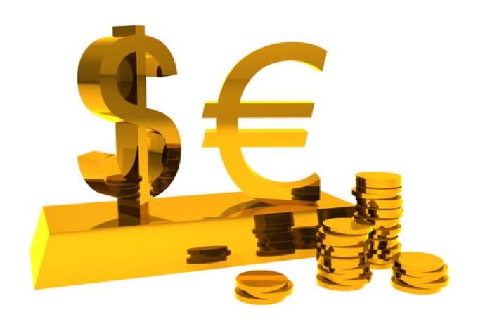Перспективы сбережений: евро, доллар, золото.
