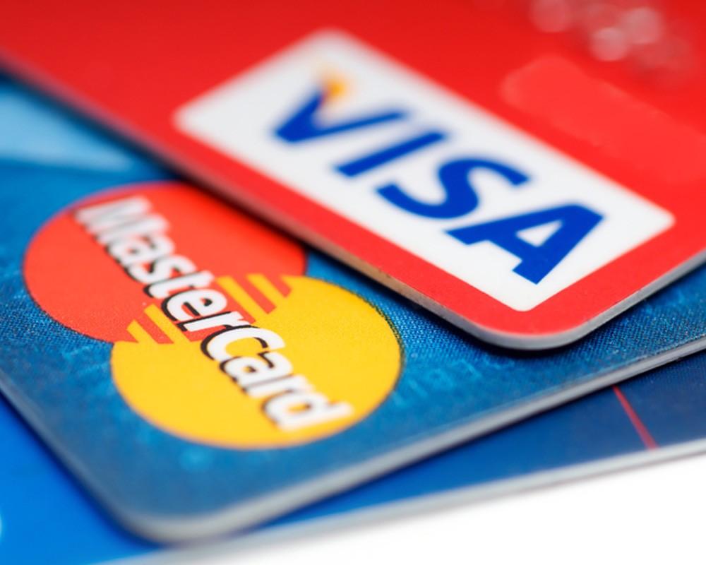 Чем отличается кредитная карта Visa от MasterCard?
