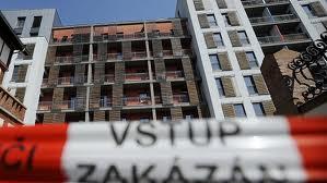 Авария в Пражской Марине: Продолжение