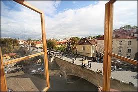 Веб камеры в Праге