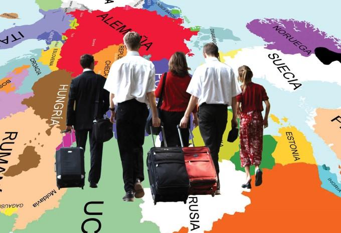 Эмиграция…. Путь к мечте или побег от действительности