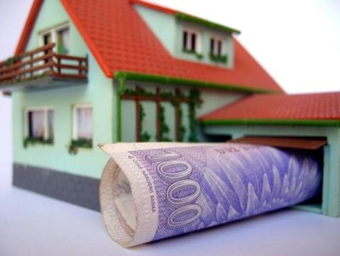 Чехия. Недвижимость дорожает, ипотеки дешевеют.