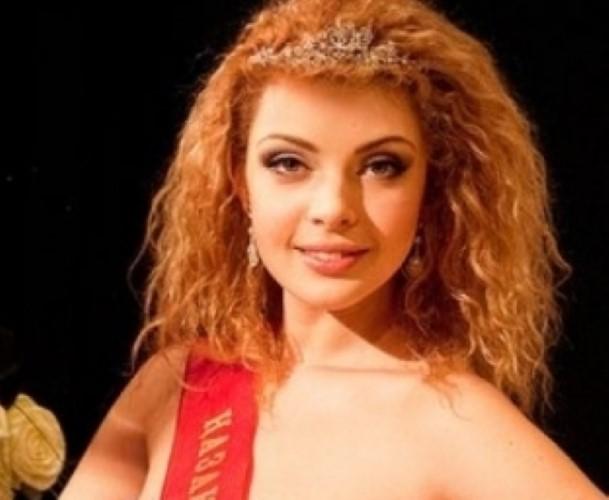 В Чехии выбрали «Мисс Казахстан»