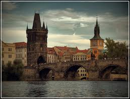 Представление бизнес интересов в Чехии 2012.