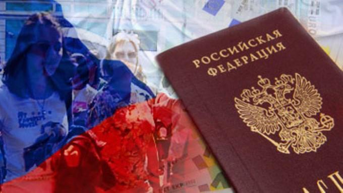 Русские Чехии: - Все в Чехии хорошо, только чехи тут лишние!