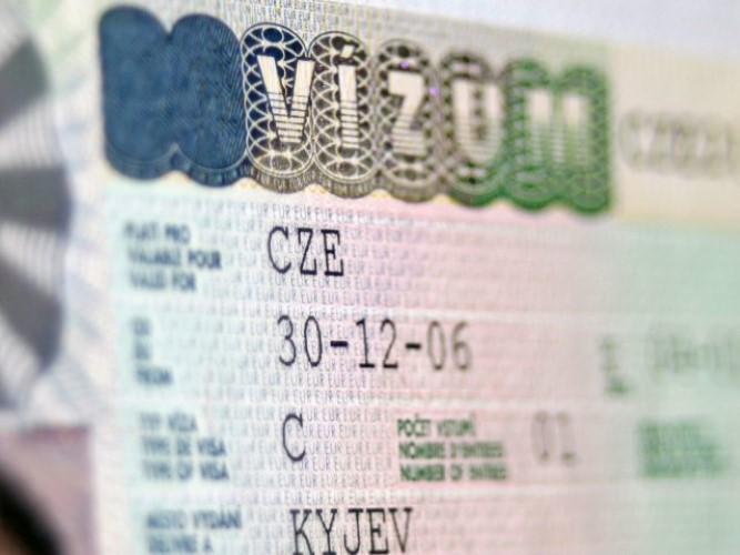 Прошение о долгосрочной визе с целью работы/трудоустройства