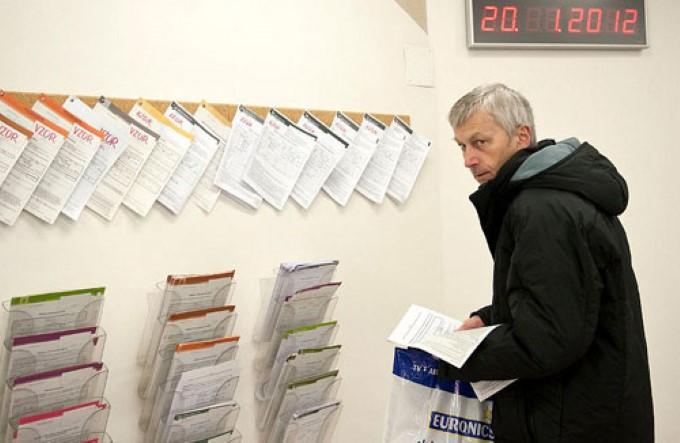 Права иностранцев на чешском трудовом рынке