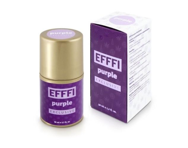 EFFFI purple EXCLUSIVE
