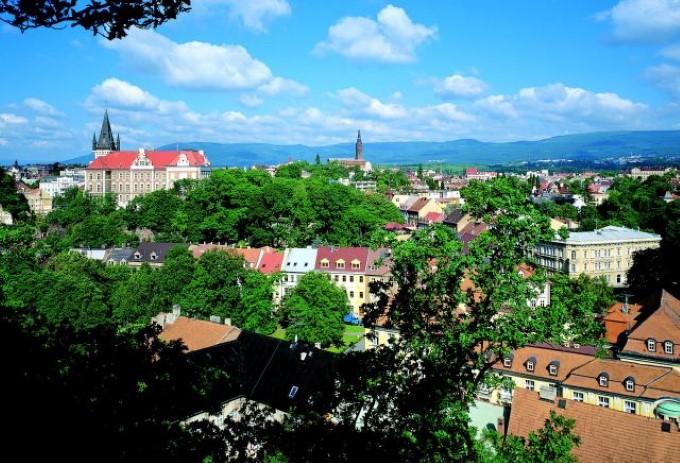 Некоторые особенности чешских курортов